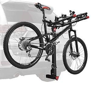 Allen Sports 4-Bike Hitch Racks
